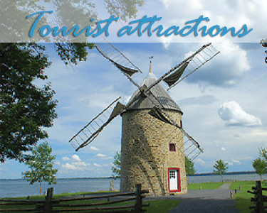 Vacation and visit L'Ile-Perrot